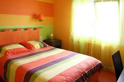 Chambre Arrière - Hostellerie de la Mer, Crozon