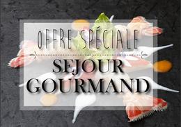 Sejour Gourmand