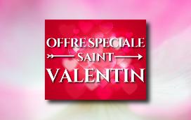 Offre Spéciale Séjour Saint Valentin bord de mer , Hostellerie de la Mer Hotel à Crozon