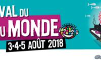 Festival bout du monde 2018 Crozon
