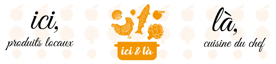 Ici & La Restaurant du Terroir Bretagne