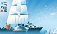 Brest 2016: du 13 au 19 juillet, fête maritime internationale