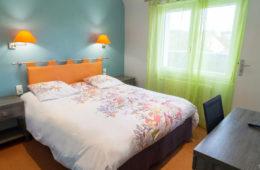 Chambre double Hotel Hostellerie de la Mer Crozon