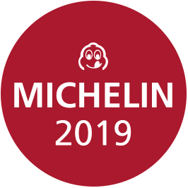 Guide Michelin 2019 Bib Gourmand