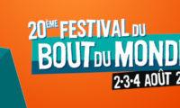 Festival bout du monde 2019 Crozon